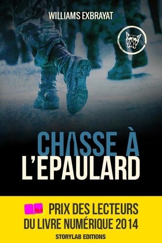 Williams Exbrayat - Chasse à l'Épaulard.