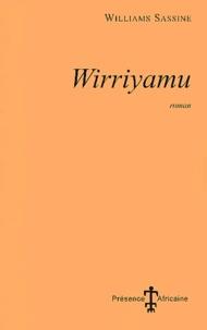 Williams Sassine - Wirriyamu.