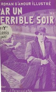 Willie Cobb - Par un terrible soir.