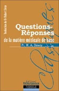 Questions-Réponses de la Matière médicale de base.pdf