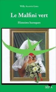 Deedr.fr Le Malfini vert - Histoires baroques Image