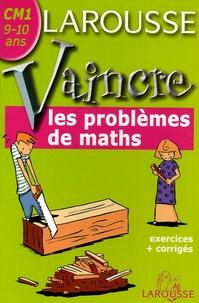 Willy Dandoy - Vaincre les problèmes de maths CM1 9-10 ans.