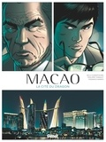Willy Duraffourg et Philippe Thirault - Macao Tome 1 : La Cité du dragon.
