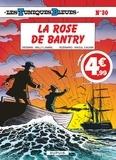Willy Lambil et Raoul Cauvin - Les Tuniques Bleues Tome 30 : La Rose de Bantry.