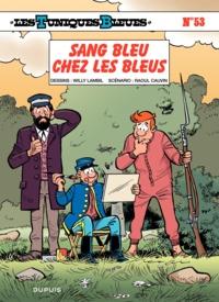 Livres gratuits à télécharger sur ipad mini Les Tuniques Bleues Tome 53 (French Edition) par Willy Lambil, Raoul Cauvin