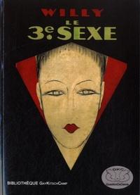 Willy - Le 3e sexe.