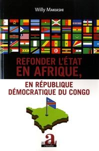 Rhonealpesinfo.fr Refonder l'état en Afrique, en République Démocratique du Congo Image