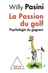 Histoiresdenlire.be La passion du golf - Psychologie du gagneur Image