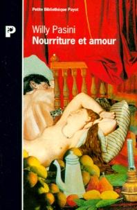 Openwetlab.it Nourriture et amour - Deux passions dévorantes Image