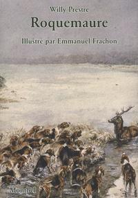 Willy Prestre - Roquemaure.