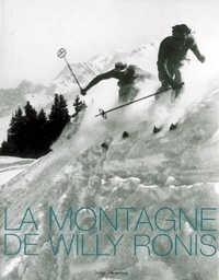 Willy Ronis - La montagne de Willy Ronis.