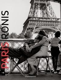 Willy Ronis - Paris.