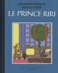 Willy Vandersteen - Le prince Riri Tome 2 : .