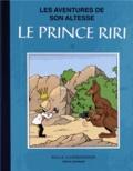 Willy Vandersteen - Le prince Riri Tome 3 : .