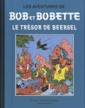 Willy Vandersteen - Les aventures de Bob et Bobette - Le trésor de Beersel.