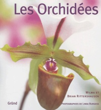 Wilma Rittershausen et Brian Rittershausen - Les orchidées.