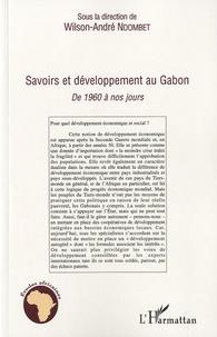 Lesmouchescestlouche.fr Savoirs et développement au Gabon - De 1960 a nos jours Image