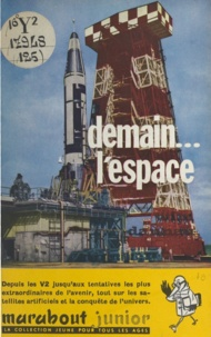 Wim Dannau et Dino Attanasio - Demain, l'espace.