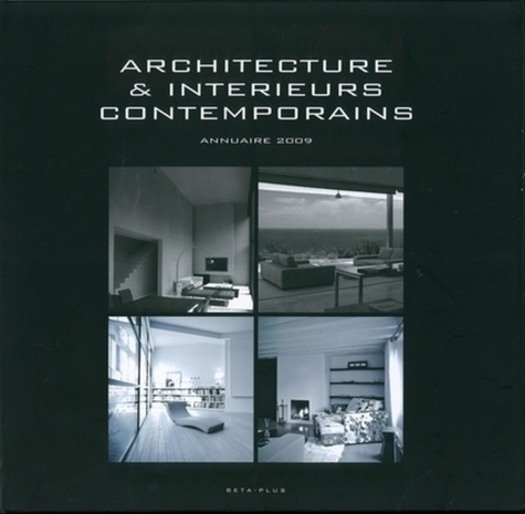 Wim Pauwels - Architecture et intérieurs contemporains.