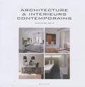 Wim Pauwels - Architecture et intérieurs contemporains - Annuaire 2010.