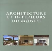 Wim Pauwels - Architecture et intérieurs du monde - Edition français-anglais-néerlandais.