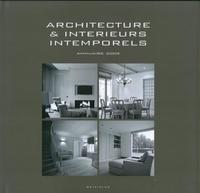 Wim Pauwels - Architecture & intérieurs intemporels - Annuaire 2009, édition français-anglais-néerlandais.