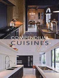 Wim Pauwels - Compendium Cuisines.
