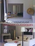 Wim Pauwels - Compendium Maisons classiques.