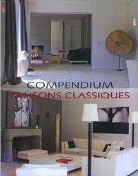 Histoiresdenlire.be Compendium Maisons classiques Image