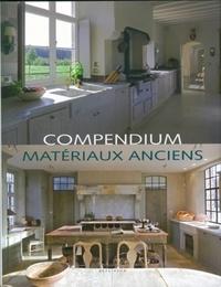Wim Pauwels - Compendium matériaux anciens.
