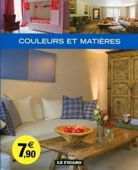 Wim Pauwels - Couleurs et matières.