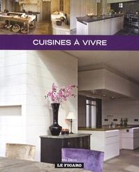 Wim Pauwels - Cuisines à vivre.