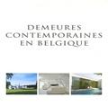 Wim Pauwels - Demeures contemporaines en Belgique - Edition trilingue français-anglais-néerlandais.