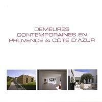 Wim Pauwels - Demeures contemporaines en Provence & Côte d'Azur - Edition français-anglais-néerlandais.