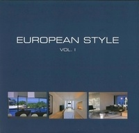 Wim Pauwels - European style - Volume 1.