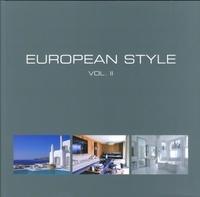 Wim Pauwels - European style - Volume 2.