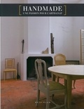 Wim Pauwels et Jo Pauwels - Handmade - Une passion pour l'artisanat.