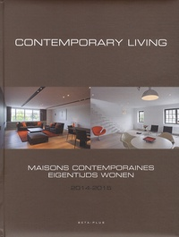 Wim Pauwels - Maisons contemporaines - Edition en français-anglais-néerlandais.