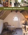 Wim Pauwels - Maisons restaurées.