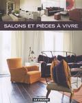 Wim Pauwels - Salons et pièces à vivre.