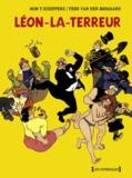 Wim T. Schippers et Theo Van den Boogaard - Léon-La-Terreur  : .