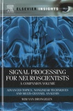 Wim Van Drongelen - Signal Processing for Neuroscientists.