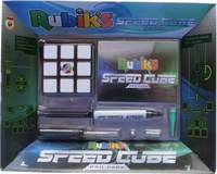 WIN GAMES - Rubik's Cube 3x3 Speed Compétition