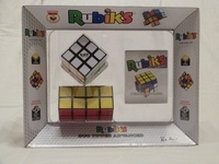 WIN GAMES - Rubik's Duo Tower Advanced