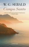Winfried Georg Sebald - Campo Santo.
