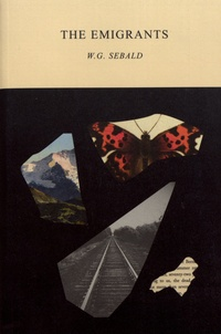 Winfried Georg Sebald - The Emigrants.