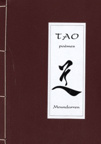 Wing Fun Cheng et Hervé Collet - Tao - Poèmes, édition bilingue français-chinois.