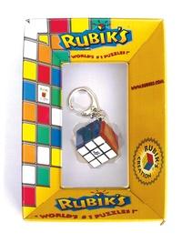 WINGAMES - Rubik's Cube Porte-Clés