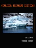 Winnie Denker - Islande - Livre photographique.