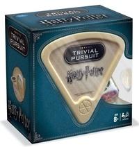 WINNING MOVE - dvf jeu trivial pursuit voyage harry potter